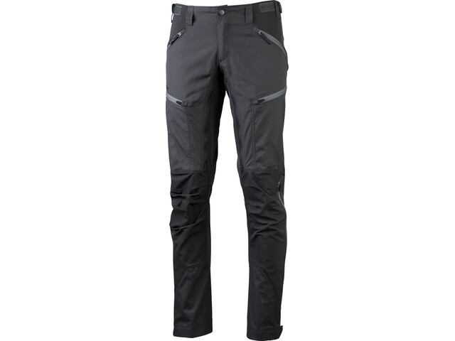Lundhags Makke Pants Herren granite/charcoal